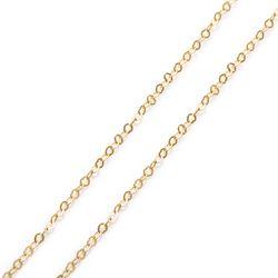 Correntes - Corrente Tradicional Ouro Rosê – joiasgold f9e6e069df