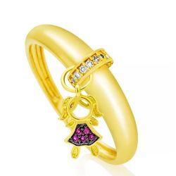 anel-filha-menina-ouro-18k-joiasgold