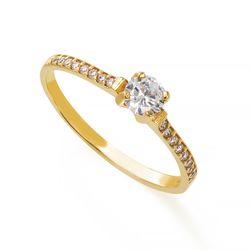 Anel-de-Ouro-18k-Solitario-com-Zirconia-4-mm-an36416-joiasgold