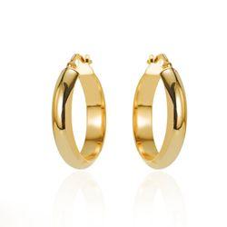 Brinco-em-Ouro-18k-Argola-Fio-Abaulado-br24181-joiasgold