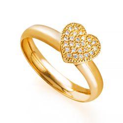 Anel-de-Ouro-18k-Coracao-com-Zirconia-an34438-joiasgold