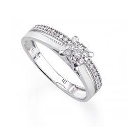 Anel-de-Ouro-Branco-18k-Chuveiro-Aro-Duplo-30-Diamantes-an35670-joiasgold