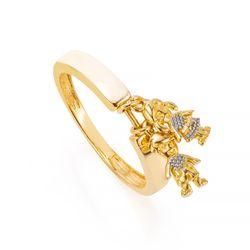 Anel-de-Ouro-18k-Menino-e-Menina-Pendurados-Ronidados-an36423-Joias-Gold