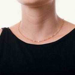 Corrente-de-Ouro-Rose-18k-Malha-Coracoes-com-40cm-co03151--joiasgold