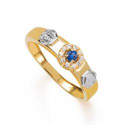 Anel-de-Formatura-em-Ouro-18k-Arquitetura-com-Zirconia-Azul-an36296--joiasgold