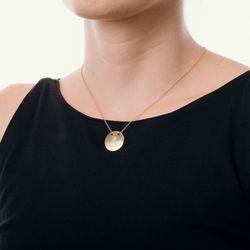 Gargantilha-em-Ouro-18k-Letra-A-com-Diamantes-de-40cm-ga05122-joiasgold