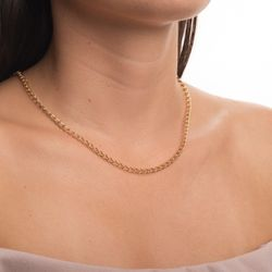 Corrente-em-Ouro-18k-Groumet-38-mm-45cm-co03179--joiasgold