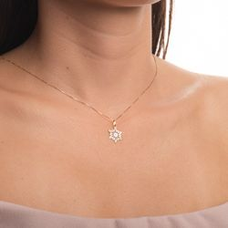 Pingente-de-Ouro-18k-Estrela-Vazada-Rodinada-com-Diamante-pi20016-joiasgold