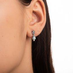 Brinco-de-Ouro-Branco-18k-Gota-Apatita-com-Diamantes-br22085-Joias-gold