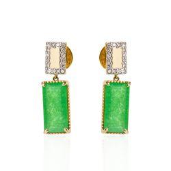 Brinco-de-Ouro-18k-Jade-Verde-com-Diamantes-br22763-Joias-gold