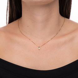 Pingente-de-Ouro-18k-Quartzo-Rosa-Gota-com-Diamante-Chocolate-pi20010--joiasgold