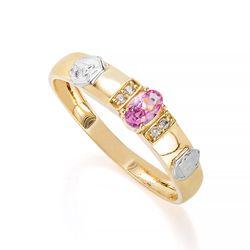 Anel-de-Formatura-em-Ouro-18k-Contabilidade-com-Zirconia-Rosa-an35904-Joias-Gold