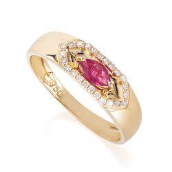 Anel-de-Ouro-18k-Formatura-com-Rubi-e-Diamantes-an36582-Joias-Gold