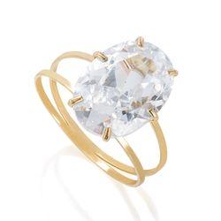 Anel-em-Ouro-18k-Solitario-Zirconia-Aro-Duplo-an04540-Joias-gold