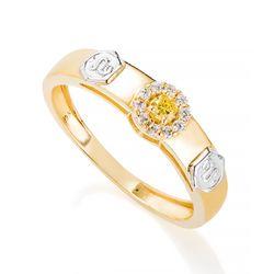 Anel-de-Ouro-18k-Formatura-Farmacia-Zirconia-Amarela-Branca-an35894--joiasgold