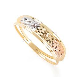 Anel-em-Ouro-Tricolor-18k-Aparador-Abaulado-Trabalhado-an36635-Joias-Gold