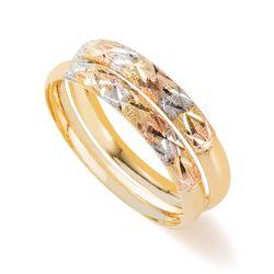 Anel-em-Ouro-Tricolor-18k-Losango-Diamantado-an35814-Joias-Gold