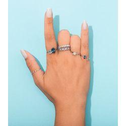 Anel-de-Ouro-Branco-18k-Coracoes-com-Diamantes-an32686-Joias-Gold
