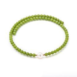 Gargantilha-Choker-Jade-Verde-com-Perola-e-Bolinhas-de-Ouro-18k-ga05261-joiasgold