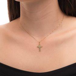 Pingente-de-Ouro-18k-Cruz-Frisos-com-Cristo-pi20216--joiasgold