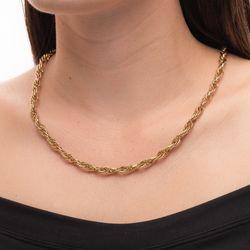 Corrente-de-Ouro-18k-Elos-Ovais-Entrelacados-com-50cm-co01255--joiasgold