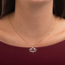 Pingente-de-Ouro-18k-Chakra-Ajña--Frontal-ou-terceiro-olho--pi20278--joiasgold