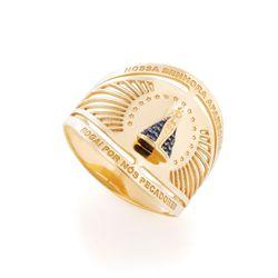 Anel-de-Ouro-18k-N.-S.-Aparecida-Manto-com-Zirconia-Azul-an36933-Joias-gold