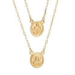 Escapulario-de-Ouro-18k-N.-Sra-do-Carmo-e-Sagrado-Coracao-com-60cm-ga05342-joiasgold