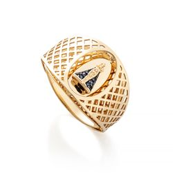 Anel-de-Ouro-18k-N.-S.-Aparecida-Manto-de-Zirconia-Azul-an36988-Joias-gold