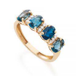 Anel-de-Ouro-18k-Quatro-Topazios-London-Blue-com-Diamantes-an36985--joiasgold