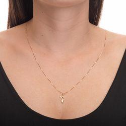 Pingente-de-Ouro-18k-Menina-Vestido-Quadriculado-pi20360--joiasgold