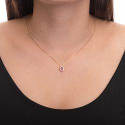 Pingente-de-Ouro-18k-Gota-Zirconia-Vermelha-Borda-Branca-pi20424--joiasgold
