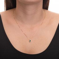 Pingente-de-Ouro-18k-Chuveiro-Oval-Zirconia-Verde-e-Branca-pi20473--joiasgold