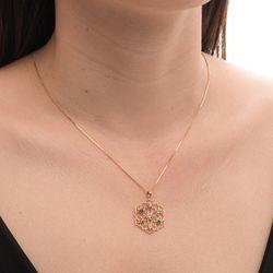 Pingente-de-Ouro-18k-Flor-Mandala-Pedras-Preciosas-pi20560--joiasgold