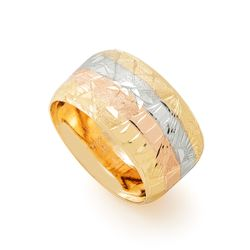 Anel-de-Ouro-18k-Escrava-Abaulada-Tricolor-an37161-joiasgold