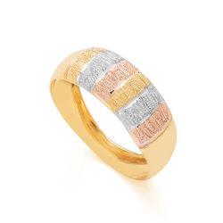 Anel-de-Ouro-18k-Faixas-Tricolor-an37221--joiasgold