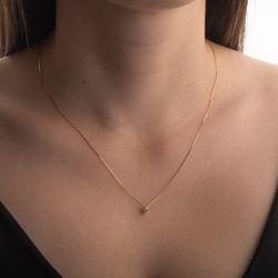 Gargantilha-de-Ouro-18k-Ponto-de-Luz-Diamante-de-15-Pontos-ga03494-joiasgold