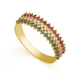 Anel-de-Ouro-18k-Meia-Alianca-com-Zirconias-an34255-JOIASGOLD