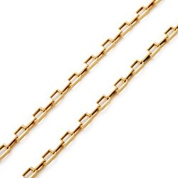 Corrente-de-Ouro-18k-Cartier-Quadrada-42mm-60cm-co03297-joias-gold
