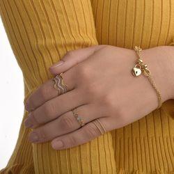 Pulseira-de-Ouro-18k-Cartier-com-Pingente-de-Coracao-19cm-pu05282--joiasgold