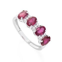 Anel-de-Ouro-Branco-18k-Quatro-Rubis-com-Diamantes-an37024-joiasgold