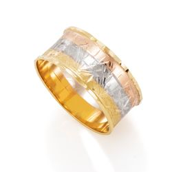 Anel-de-Ouro-18k-Escrava-Tricolor-an37142-joiasgold