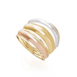 Anel-de-Ouro-18k-Fios-Tricolores-Lisos-an37238-joiasgold