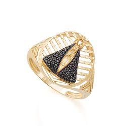Anel-de-Ouro-18k-Oval-Vazado-N.-S.-Aparecida-com-Zirconia-an37154-joiasgold