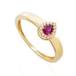 Anel-de-Ouro-18k-Formatura-Zirconia-Vermelha-e-Branca-an37169-joiasgold