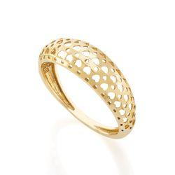 Anel-de-Ouro-18k-Aparador-Abaulado-Coracoes-Vazados-an37127-joiasgold
