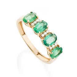 Anel-de-Ouro-18k-Esmeraldas-com-Diamantes-an32822-joiasgold