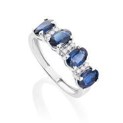 Anel-de-Ouro-Branco-18k-Quatro-Safiras-com-Diamantes-an35852-joiasgold