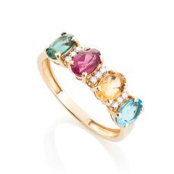 Anel-de-Ouro-18k-Citrino-Topazios-Turmalina-e-Diamantes-an36993-joiasgold