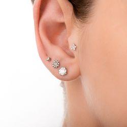 Piercing-em-Ouro-Branco-18k-Orelha-Estrela-com-Diamantes-ac07178-Joias-gold